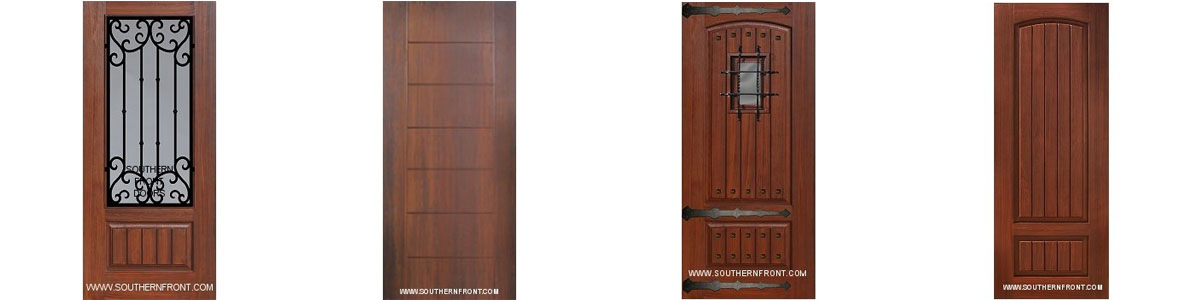 With a versatility that no other door product can match the fiberglass door offers the same benefits of wood steel ...  sc 1 st  Southern Front Door & Houston Fiberglass Doors u0026 Door Installation   Southern Front