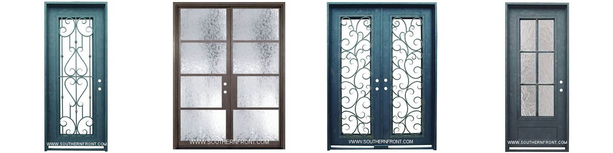 Houston Iron Doors Wrought Forged Iron Doors Southern Front