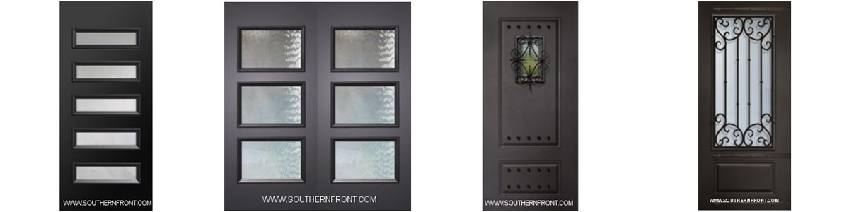 Houston Steel Doors Security Doors Southern Front
