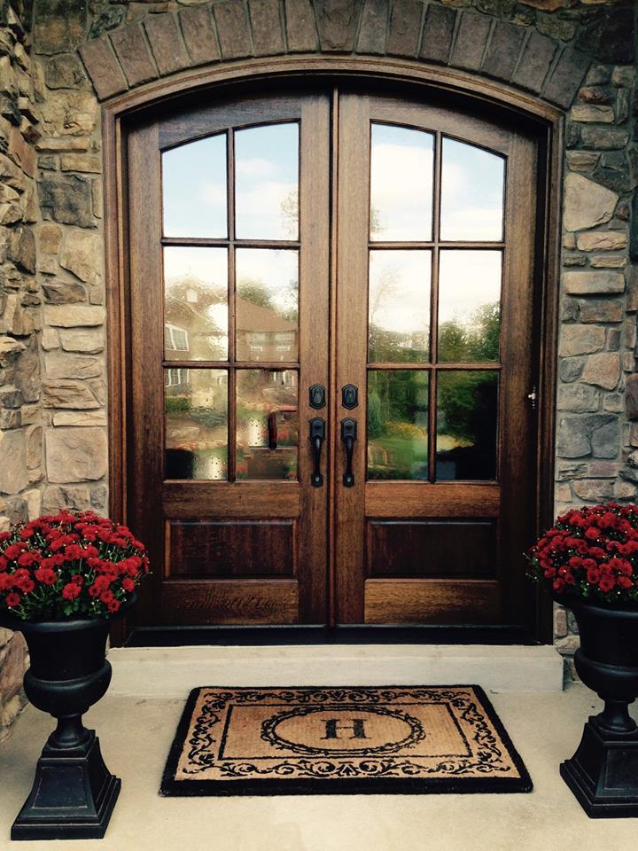 Houston Custom Doors Fiberglass Wood Amp Steel Exterior